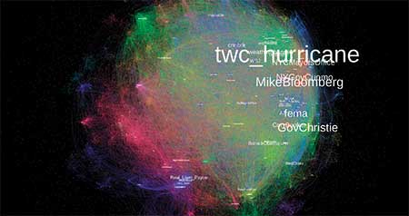 MSU researchers examine Twitter use during major weather events