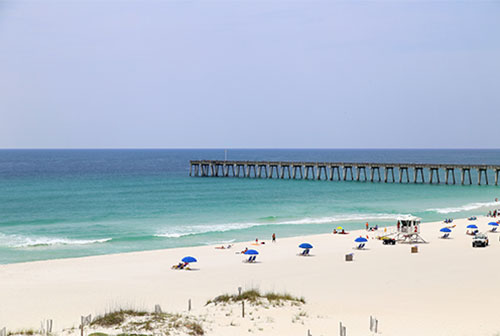 MSU wants to hear from Gulf Coast beachgoers