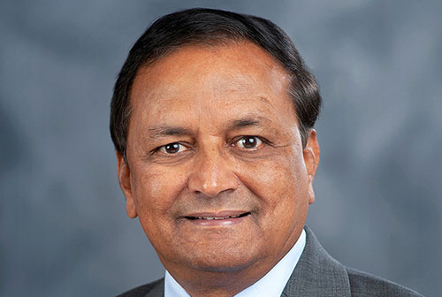 Reddy elected president of Mississippi Academy of Sciences