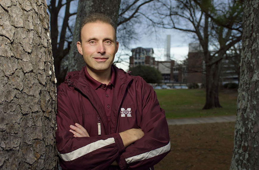 MSU names new head for coastal center